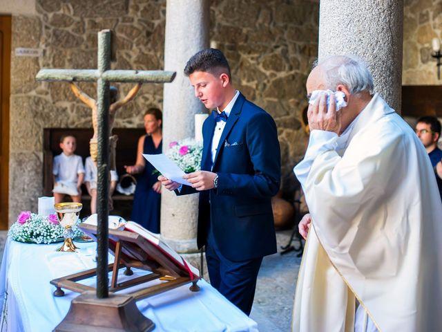 La boda de Manuel y María en Chantada (Casco Urbano), Lugo 38