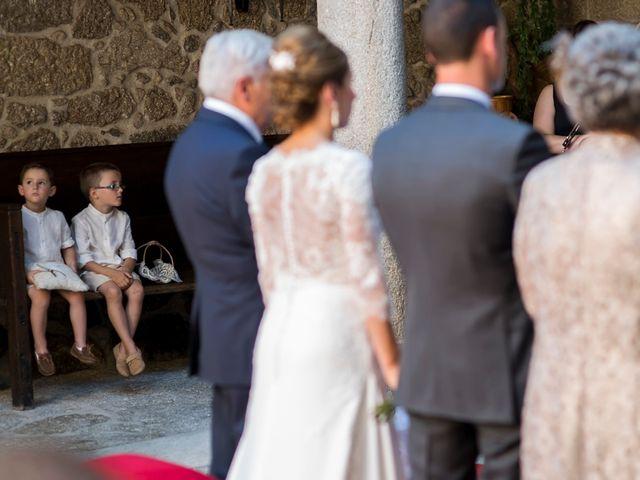 La boda de Manuel y María en Chantada (Casco Urbano), Lugo 42