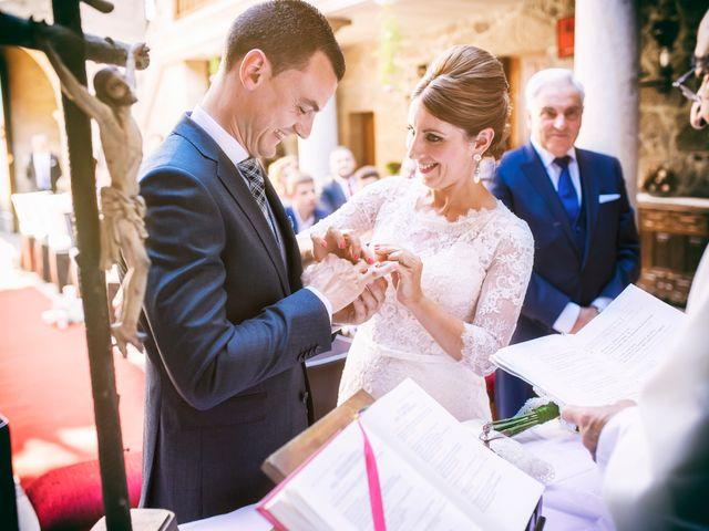 La boda de Manuel y María en Chantada (Casco Urbano), Lugo 48