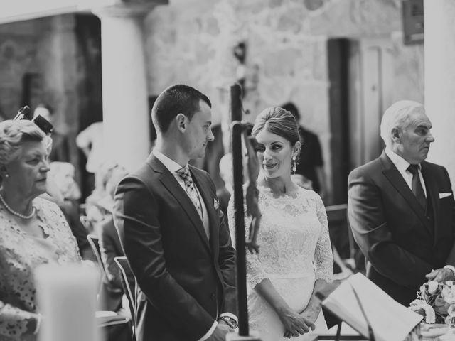 La boda de Manuel y María en Chantada (Casco Urbano), Lugo 53