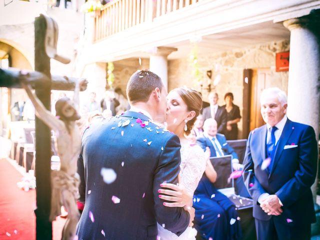 La boda de Manuel y María en Chantada (Casco Urbano), Lugo 54