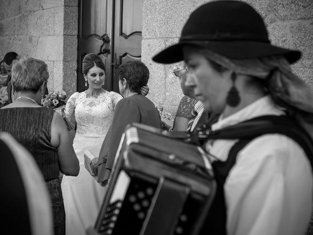 La boda de Manuel y María en Chantada (Casco Urbano), Lugo 60