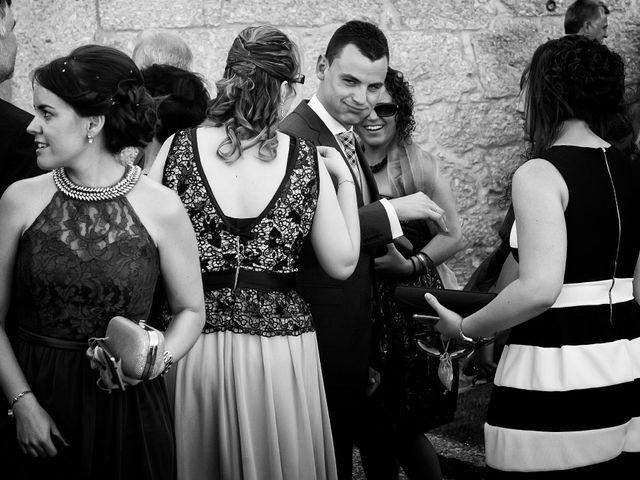 La boda de Manuel y María en Chantada (Casco Urbano), Lugo 64