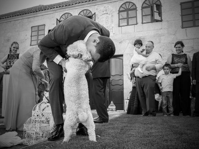 La boda de Manuel y María en Chantada (Casco Urbano), Lugo 67