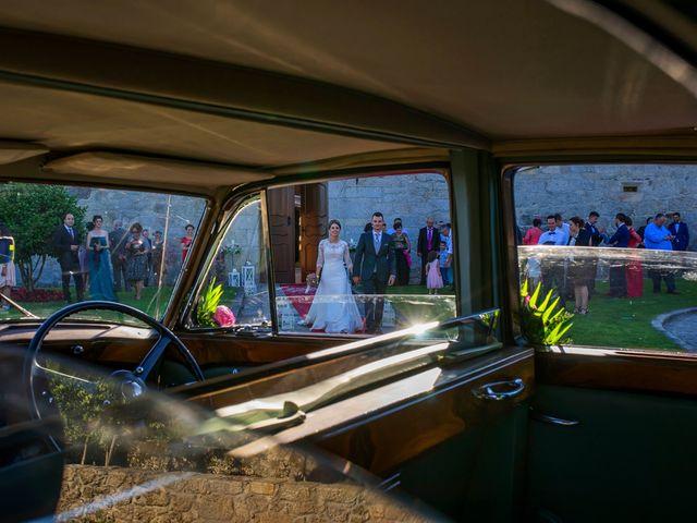 La boda de Manuel y María en Chantada (Casco Urbano), Lugo 71