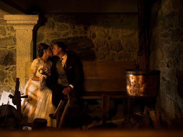 La boda de Manuel y María en Chantada (Casco Urbano), Lugo 76