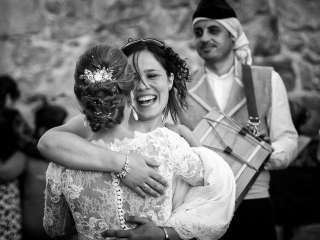 La boda de Manuel y María en Chantada (Casco Urbano), Lugo 78