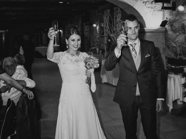 La boda de Manuel y María en Chantada (Casco Urbano), Lugo 82