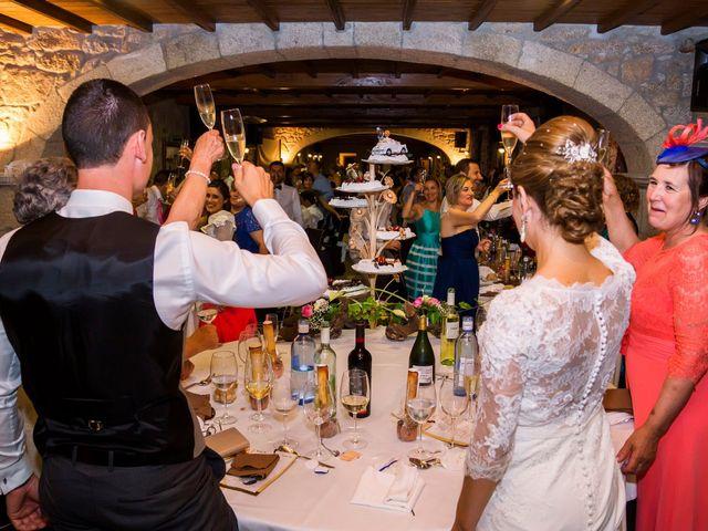 La boda de Manuel y María en Chantada (Casco Urbano), Lugo 84