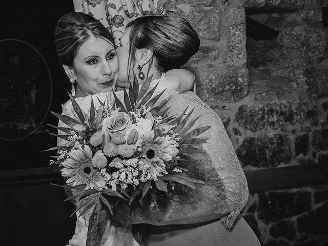 La boda de Manuel y María en Chantada (Casco Urbano), Lugo 86