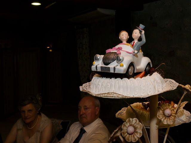 La boda de Manuel y María en Chantada (Casco Urbano), Lugo 88