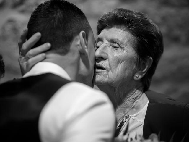 La boda de Manuel y María en Chantada (Casco Urbano), Lugo 89