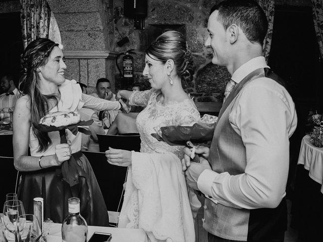 La boda de Manuel y María en Chantada (Casco Urbano), Lugo 90