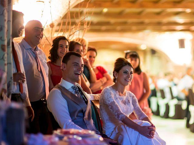 La boda de Manuel y María en Chantada (Casco Urbano), Lugo 91