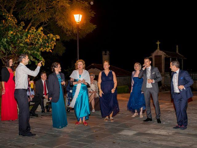 La boda de Manuel y María en Chantada (Casco Urbano), Lugo 94