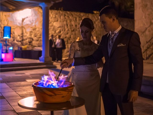 La boda de Manuel y María en Chantada (Casco Urbano), Lugo 95