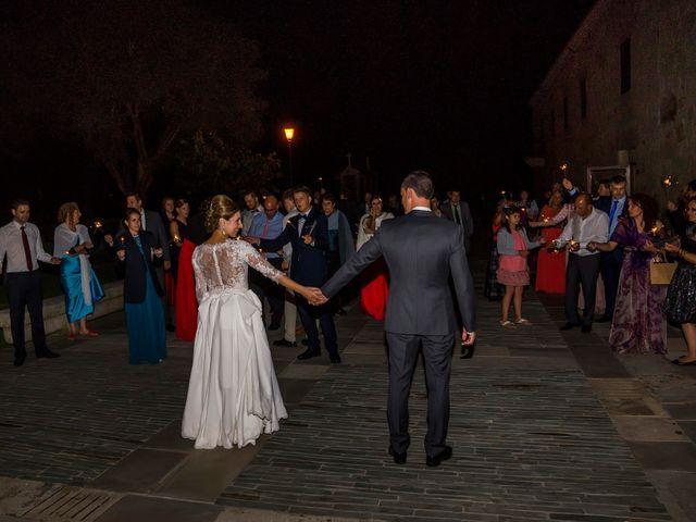La boda de Manuel y María en Chantada (Casco Urbano), Lugo 96