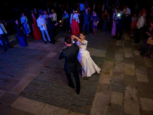 La boda de Manuel y María en Chantada (Casco Urbano), Lugo 97