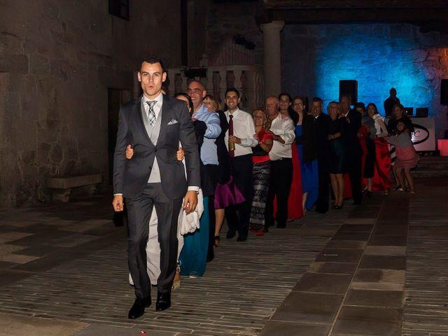 La boda de Manuel y María en Chantada (Casco Urbano), Lugo 99