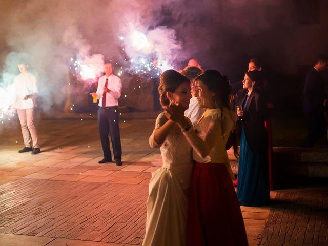 La boda de Manuel y María en Chantada (Casco Urbano), Lugo 102