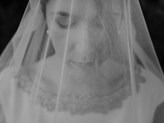 La boda de Edu y Marimar en Ballesteros De Calatrava, Ciudad Real 44