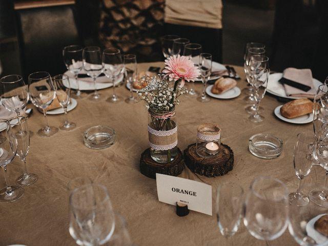 La boda de Edu y Marimar en Ballesteros De Calatrava, Ciudad Real 59