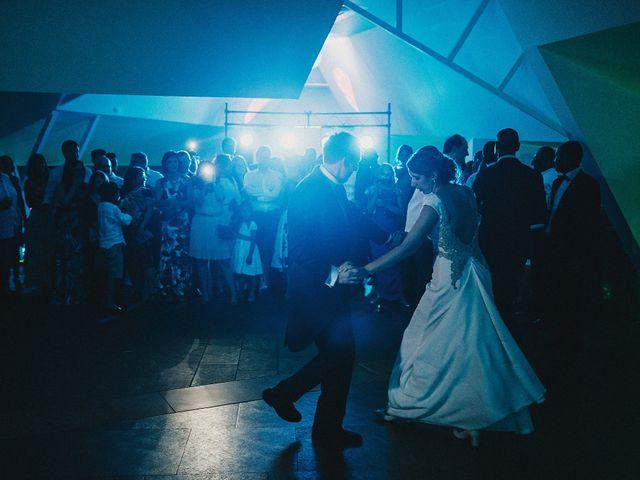 La boda de Edu y Marimar en Ballesteros De Calatrava, Ciudad Real 65