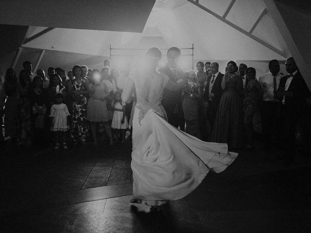La boda de Edu y Marimar en Ballesteros De Calatrava, Ciudad Real 66