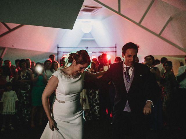 La boda de Edu y Marimar en Ballesteros De Calatrava, Ciudad Real 68
