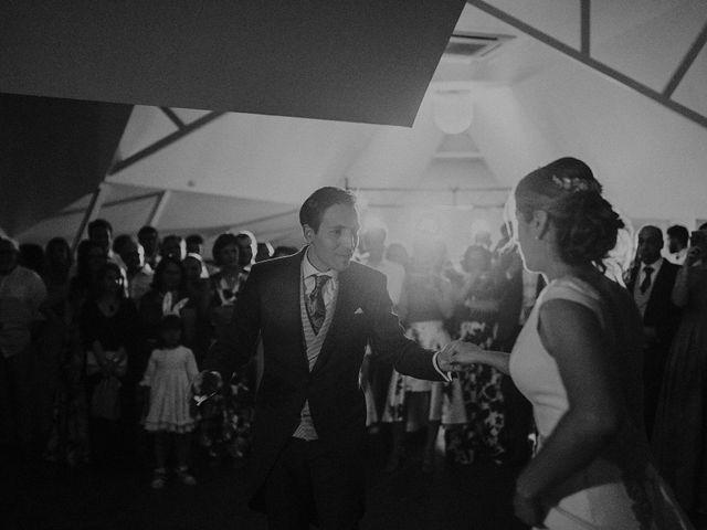 La boda de Edu y Marimar en Ballesteros De Calatrava, Ciudad Real 69