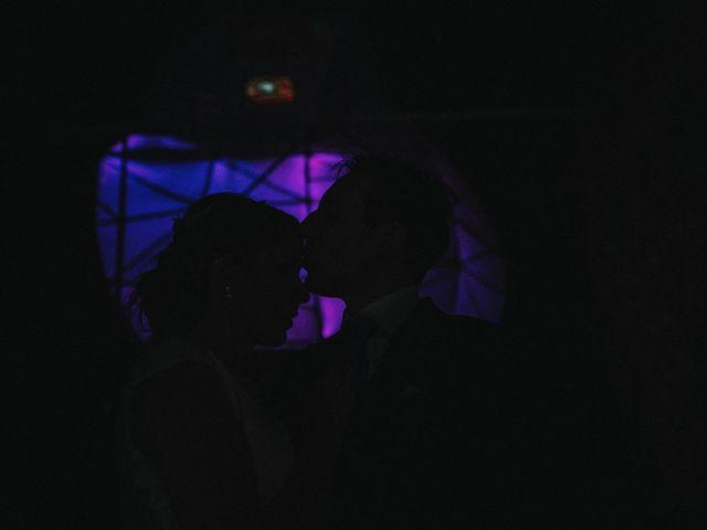 La boda de Edu y Marimar en Ballesteros De Calatrava, Ciudad Real 70