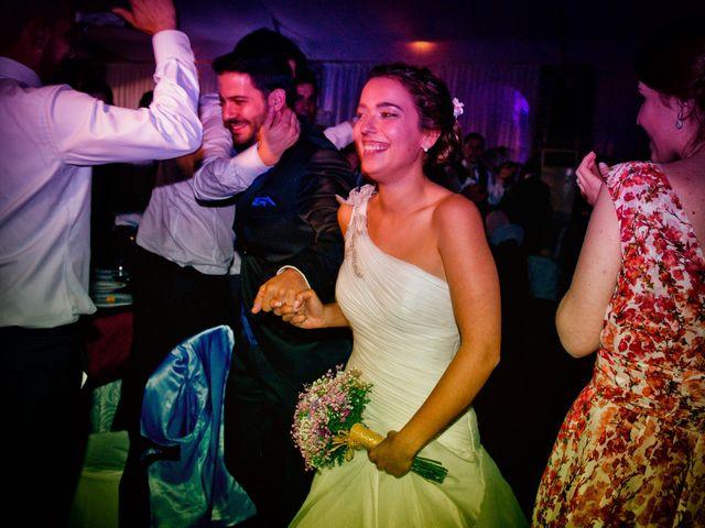 La boda de Isidro y Paloma en Moral De Calatrava, Ciudad Real 28