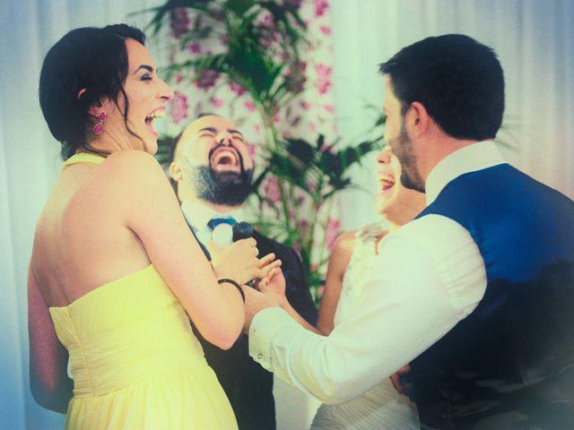 La boda de Isidro y Paloma en Moral De Calatrava, Ciudad Real 31