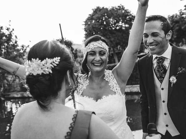 La boda de Ricardo y Cristina en Palma De Mallorca, Islas Baleares 4
