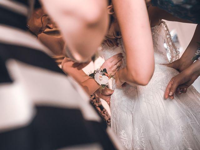 La boda de Ricardo y Cristina en Palma De Mallorca, Islas Baleares 6