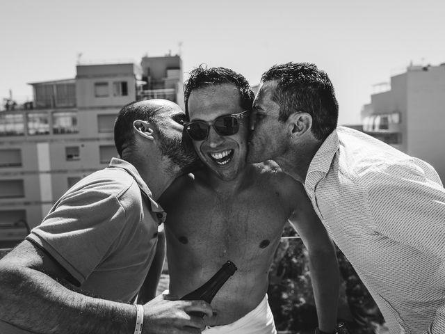 La boda de Ricardo y Cristina en Palma De Mallorca, Islas Baleares 14