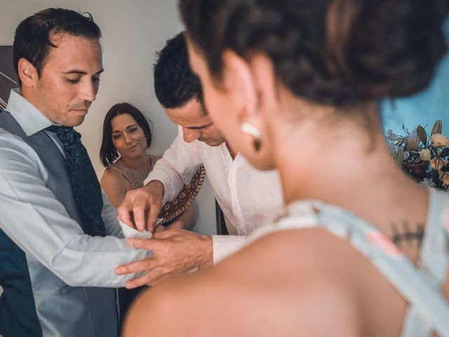 La boda de Ricardo y Cristina en Palma De Mallorca, Islas Baleares 17