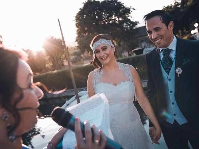 La boda de Ricardo y Cristina en Palma De Mallorca, Islas Baleares 40