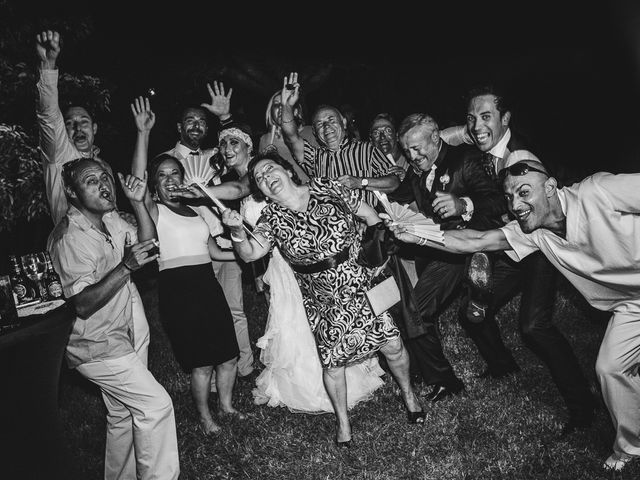 La boda de Ricardo y Cristina en Palma De Mallorca, Islas Baleares 41