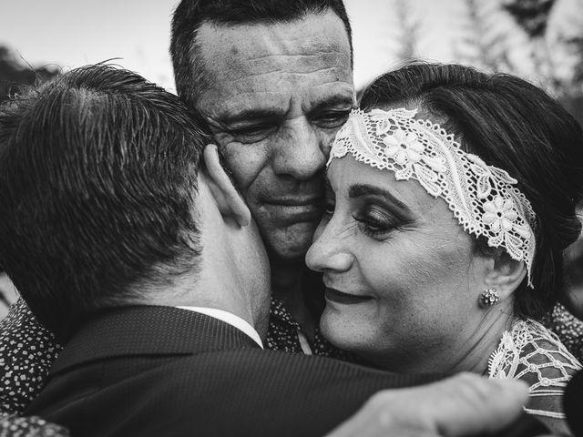 La boda de Ricardo y Cristina en Palma De Mallorca, Islas Baleares 44