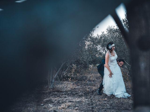 La boda de Ricardo y Cristina en Palma De Mallorca, Islas Baleares 48