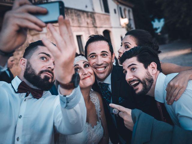 La boda de Ricardo y Cristina en Palma De Mallorca, Islas Baleares 50
