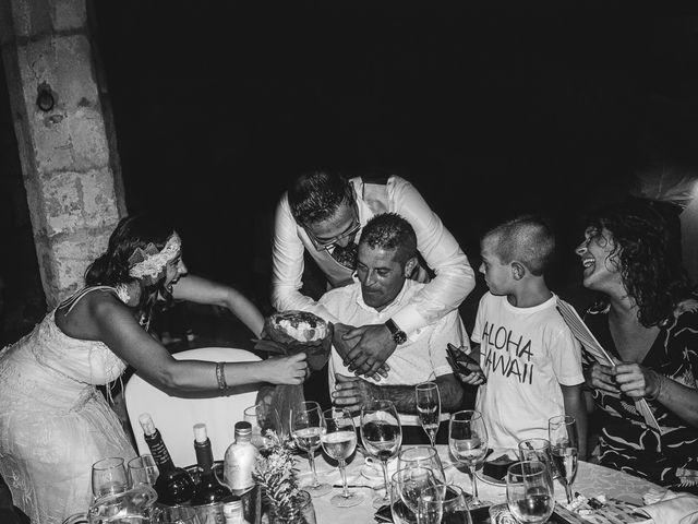 La boda de Ricardo y Cristina en Palma De Mallorca, Islas Baleares 66
