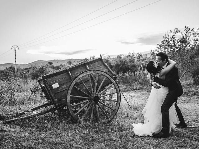 La boda de Ricardo y Cristina en Palma De Mallorca, Islas Baleares 78