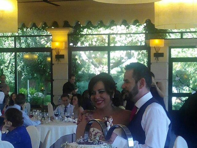 La boda de Abel y Eugenia en Illescas, Toledo 4