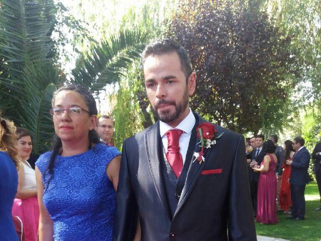 La boda de Abel y Eugenia en Illescas, Toledo 5