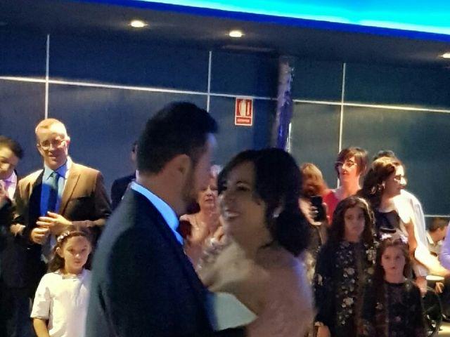 La boda de Abel y Eugenia en Illescas, Toledo 6