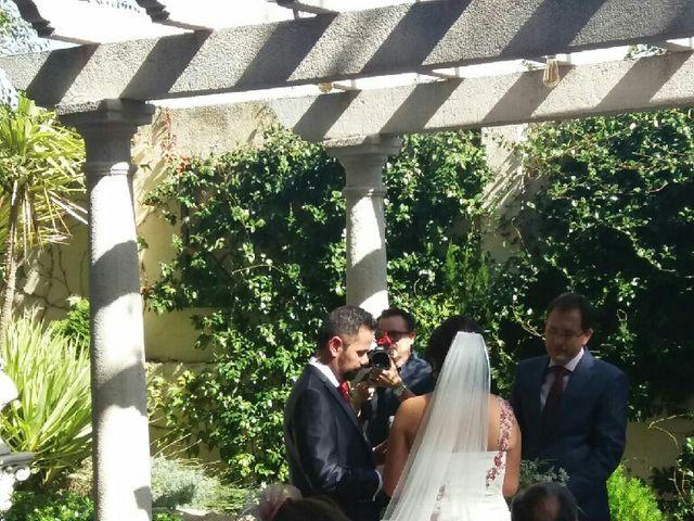 La boda de Abel y Eugenia en Illescas, Toledo 7