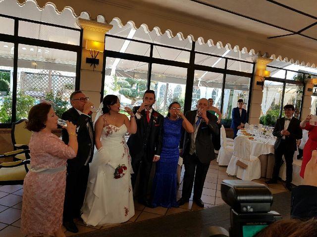 La boda de Abel y Eugenia en Illescas, Toledo 8