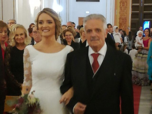 La boda de Antonio y María en Murcia, Murcia 5